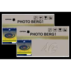 Photo Berg 1 plates