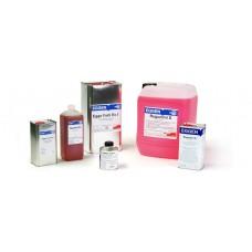 Regenerators, ink removers, varnish cleaners